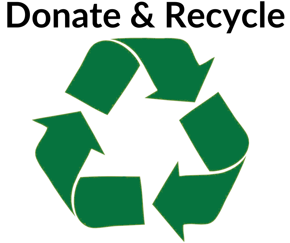 Eco-Friendly Junk Removal Services
