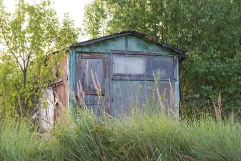 shed removal and demolition services
